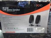 PIXO Computer Speakers SP-5100